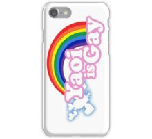 Yaoi is Gay iPhone Case/Skin