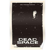 Dead Space Poster Poster