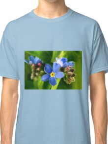 Forget-Me-Not Classic T-Shirt