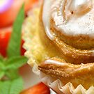 Sweet Snail Pastry by SmoothBreeze7