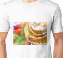 Sweet Snail Pastry Unisex T-Shirt