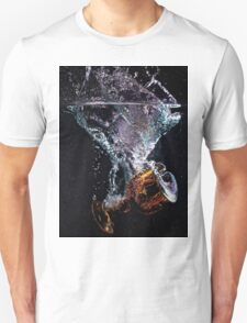 Splash Down T-Shirt