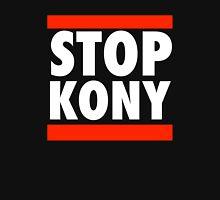 STOP KONY 2012 RUN DMC T-Shirt