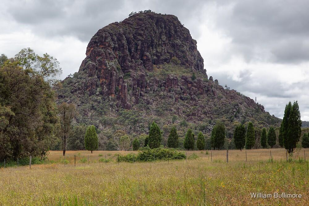 Warrumbungle National Park • NSW • Australia by William Bullimore