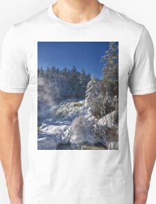Plaisance Waterfalls T-Shirt