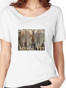 T-shirt Kiss It! Women's Relaxed Fit T-Shirt