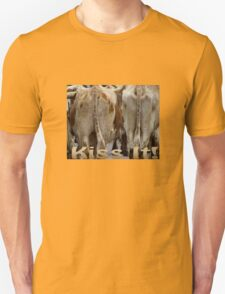 T-shirt Kiss It! Unisex T-Shirt