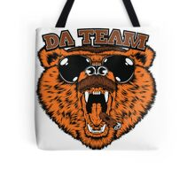 Da Team Tote Bag