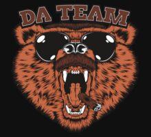 Da Team Baby Tee