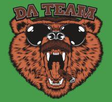 Da Team Kids Clothes