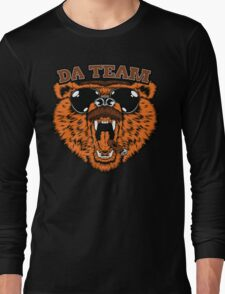 Da Team Long Sleeve T-Shirt