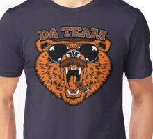Da Team Unisex T-Shirt