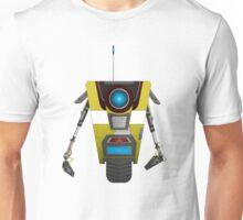 Claptrap from Borderlands Unisex T-Shirt