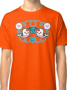 The Narwhal- Nature's Knitter! Classic T-Shirt