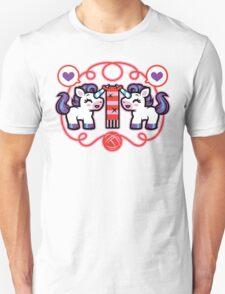 The Unicorn- Nature's Mystical Knitter Unisex T-Shirt