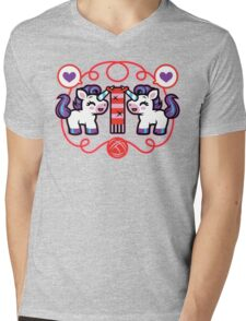 The Unicorn- Nature's Mystical Knitter T-Shirt