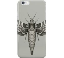 Moth iPhone Case/Skin