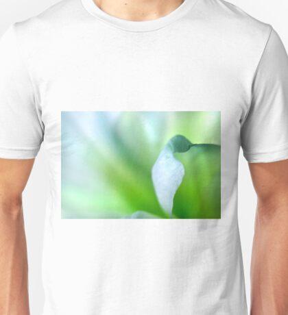 Fleur d'un Rêve du Jour Unisex T-Shirt