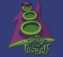 Day of the Tentacle by Blank-Infinity