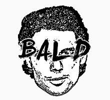 BALDFRAUD Unisex T-Shirt
