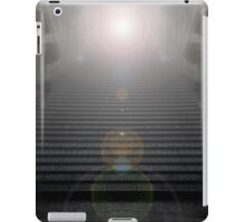 God Is Light iPad Case/Skin