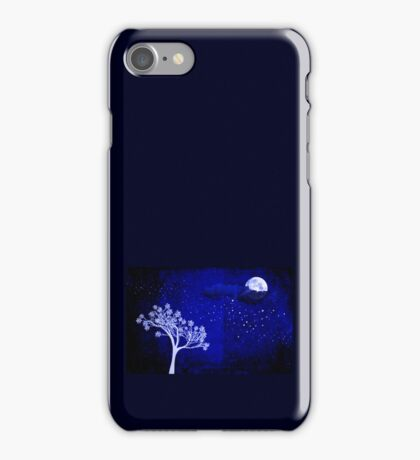 The White Tree of Gondor iPhone Case/Skin