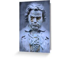 Ludwig Greeting Card