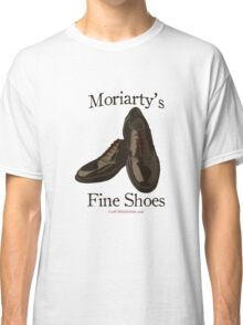 Jim Moriarty's Fine Shoes Classic T-Shirt