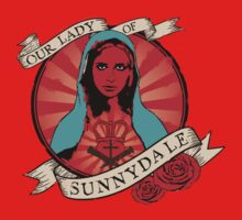 Our Lady Of Sunnydale by jo3bot