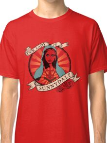 Our Lady Of Sunnydale Classic T-Shirt