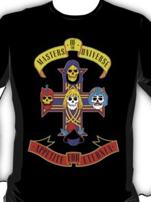Appetite For Eternia T-Shirt