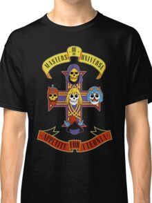 Appetite For Eternia Classic T-Shirt