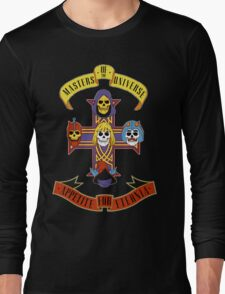 Appetite For Eternia Long Sleeve T-Shirt