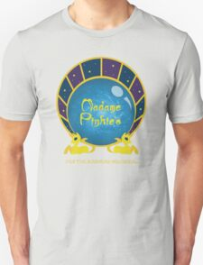 Madame Pinkie's... for all the answers you seek! T-Shirt