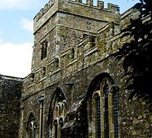 St John the Baptist Church Tunstall by tunna