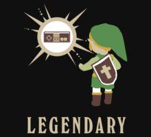 Legendary NES Kids Clothes