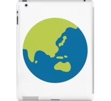EMOJI WORLD iPad Case/Skin
