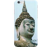 Buddha, Sukhothai iPhone Case/Skin