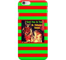 Terror From the Trees iphone iPhone Case/Skin