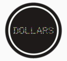 Dollars - Durarara!! by kidize