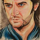 Richard Armitage, nice Guy by jos2507