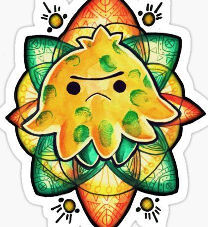 Shroomish  Sticker