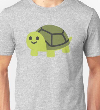 EMOJI TURTLE Unisex T-Shirt