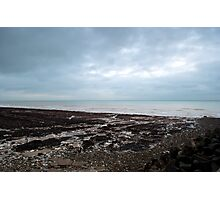 These Shores Photographic Print