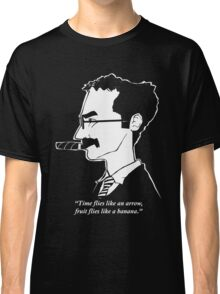 Groucho Marx flies like a t-shirt Classic T-Shirt