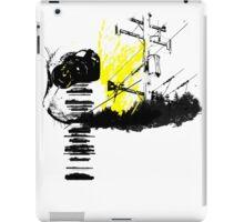 Stray Cat iPad Case/Skin