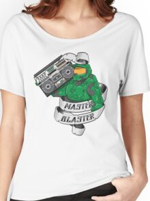 Master Blaster Women's Relaxed Fit T-Shirt