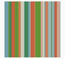 Beach stripes Kids Clothes