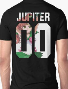 Sailor Jupiter 00 T-Shirt