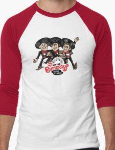 My Little Buttercup Men's Baseball ¾ T-Shirt